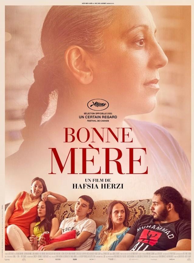 Cannes 2021 Bonne mère