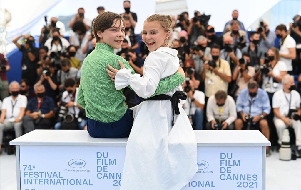 Cannes 2021 Un monde