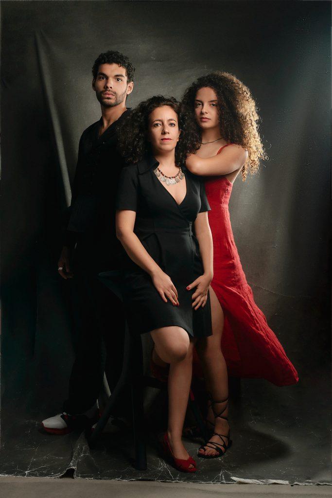 Leyla Bouzid Une histoire d''amour et de désir